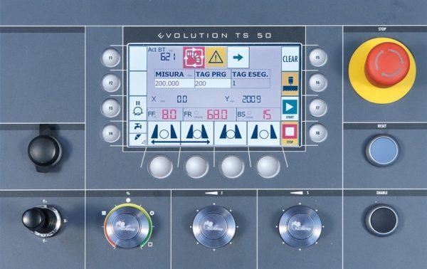 Mep shark avtomatska žaga 230-1 nc hs 5.0
