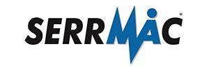 Logotip podjetja Serrmac