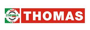 Logotip podjetja Thomas