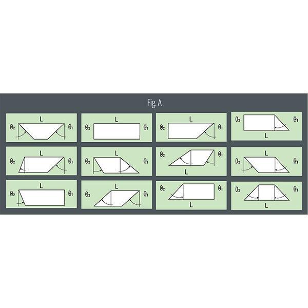 Krožna žaga MEP TIGER 372 CNC LR 4.0