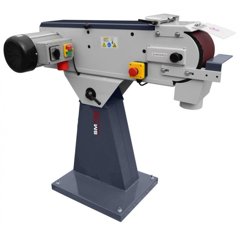 Brusilni stroj-150