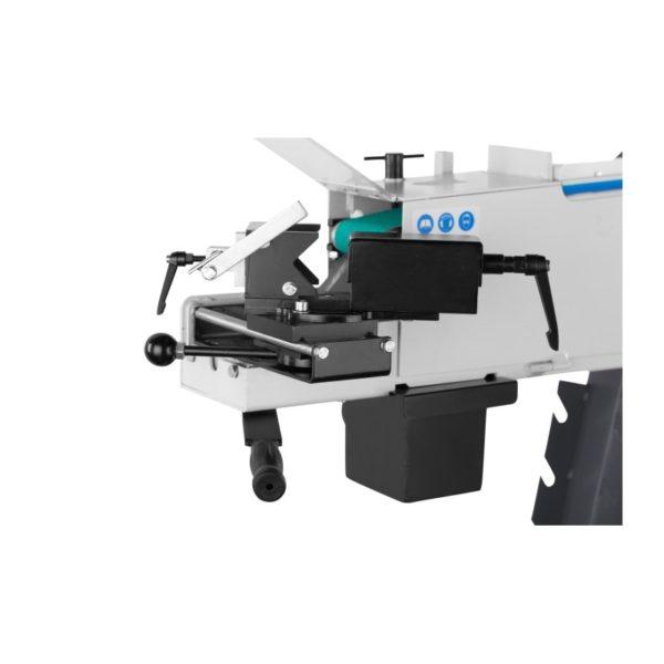 Tračni brusilni stroj za cevne odseke MS2000 1