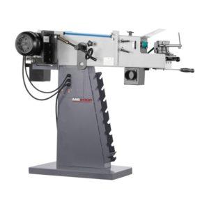 Tračni brusilni stroj za cevne odseke MS2000