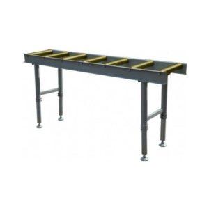 Valjčna miza 2m
