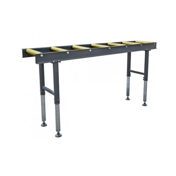 Valjčna miza dolžine 2 metra 1