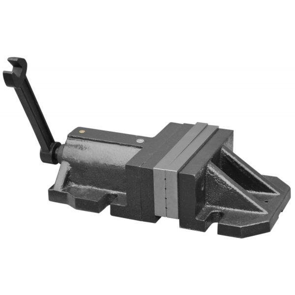Dvodelni strojni primež F160 1