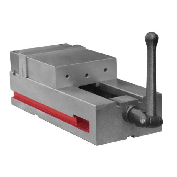 CNC strojni primež 125mm