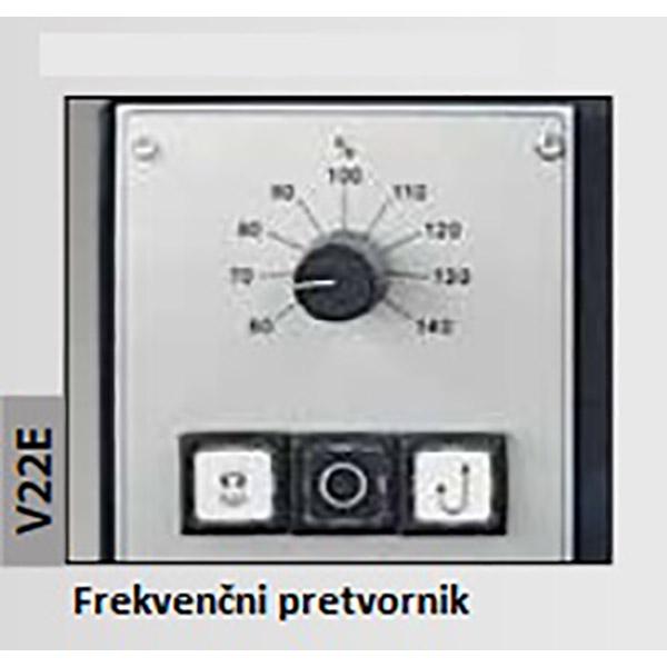 Frekv. pretvornik V22E