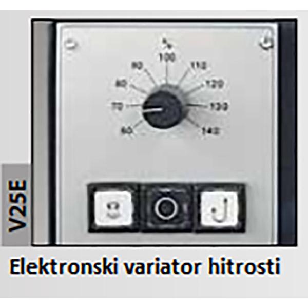 Vrtalni stroj Serrmac V25/V25E 2