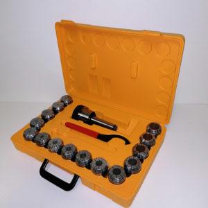 Set vpenjalne glave s stročnicami, MK3