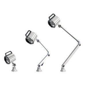 Strojne LED luči