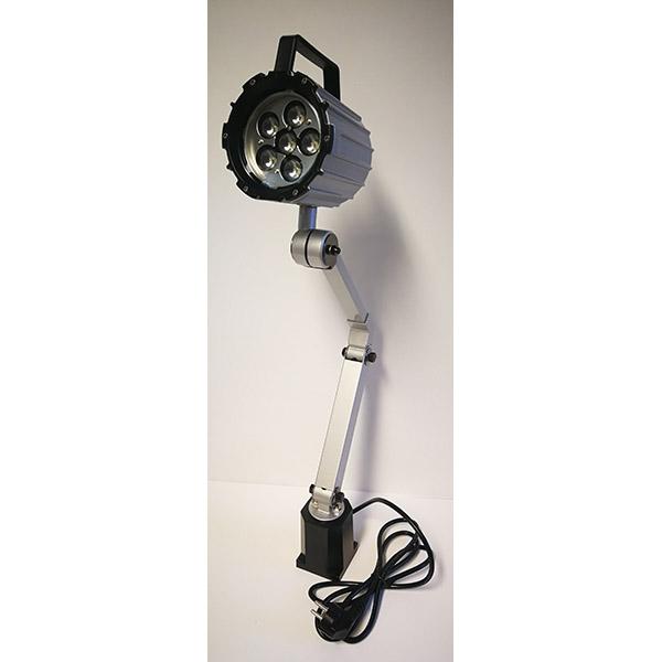 Luč LED strojna M 240V
