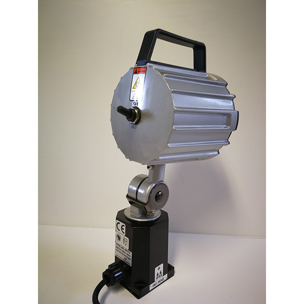 Luč LED strojna S 24V