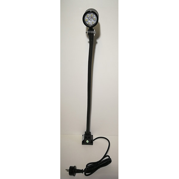 LED strojna luč PLS 08 240