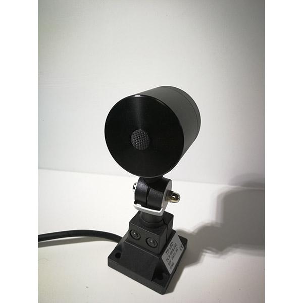 Strojna LED luč PLS 08 S 240V 1