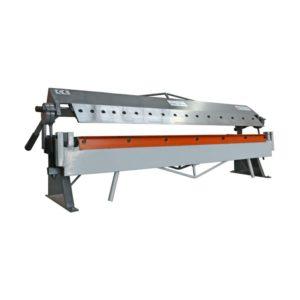 Stroji in naprave za obdelavo pločevine