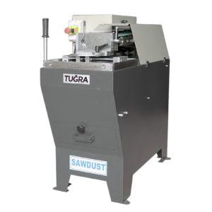 Tračni brusilni stroj za cevne odseke TT90